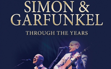 SIMON & GARFUNKEL : THROUGH THE YEARS
