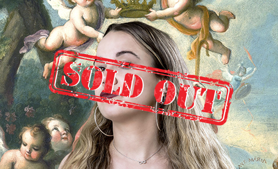 MARTITA DE GRANÁ – Sold out!
