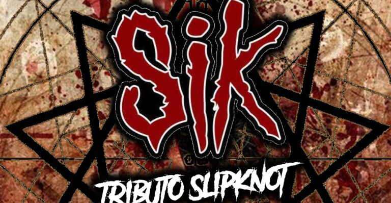 SIK (SLIPKNOT TRIBUTE) + VOID´S LEGION