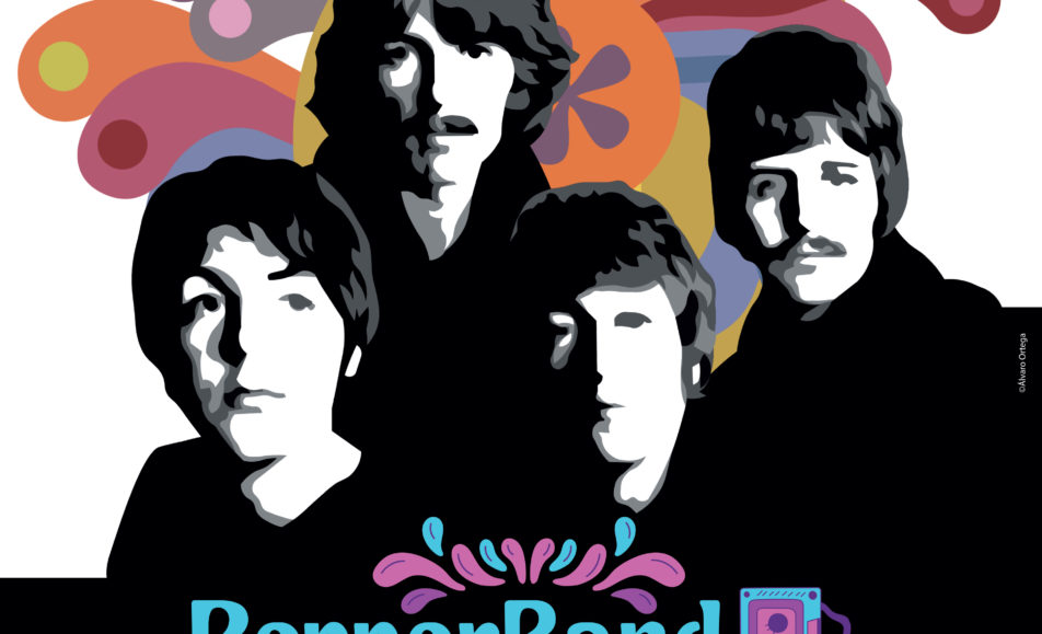 RepperBand: Tributo a The Beatles