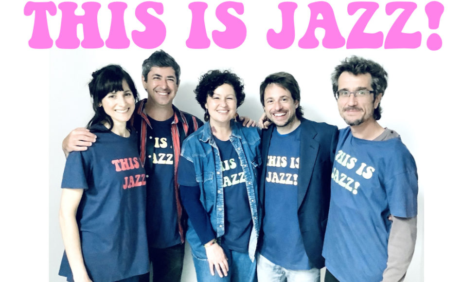 THIS IS JAZZ!