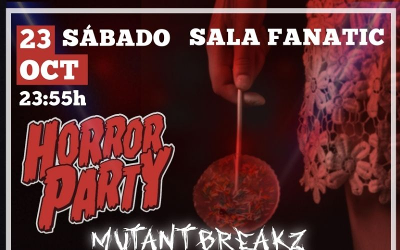 Horror Party 2021